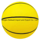 Promocional inflable PVC mini baloncesto