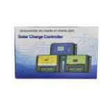 regolatore solare della carica 20ah con protezione eccessiva di temperatura