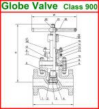 300lb API Globle Klep (GAJ41W/GAJ41Y)