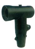 Tipo de proteção contra surtos Conector frontal 15kv 25kv 600A 630A