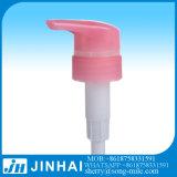 Подгонянный белый пластичный насос распределителя шампуня насоса бутылки