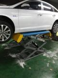 il Ce 3600kg ha approvato sull'elevatore idraulico a terra dell'automobile