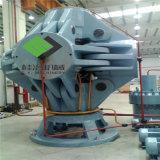 650mm Chemiefasergewebe-Diamant, der Maschine Hpht hydraulische Kubikpresse herstellt
