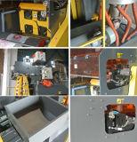 Machine de soufflage de film mini Xinye avec machine à imprimer en deux couleurs