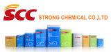 Ginis 1k, flüssiger Spray-Automobil-Lack der Beschichtung-2k