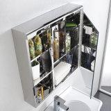 Governo moderno all'ingrosso dello specchio della stanza da bagno dell'hotel
