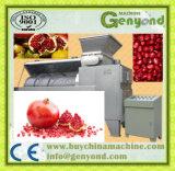 Раковина семени Pomegranate высокого качества отделяя машину