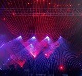 Beambar 10r sondern Träger-Laserlicht für Verein aus