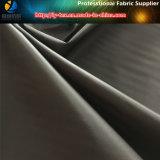 Tecido de poliuretano poliuretano com impressão de transferência de PU / Revestimento para forro de vestuário