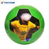 Gioco del calcio freddo all'ingrosso all'ingrosso della stella per la promozione