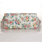 Sac à bandoulière en toile PVC imperméable à l'eau Sac fourre-tout pour dames (23260)