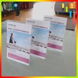 Signal d'alarme de PVC/panneau d'affichage de avertissement de PVC de panneau
