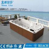 Large Acrylic Combo SPA Whirlpool Massage Swimming (M - 3370)