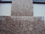 Гранит G687 природного камня для слоев REST/плитки/место на кухонном столе