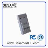 Roestvrij staal Geen Knoop Blauwe Backlight van de Deur van Com Nc (SB4KR)