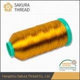 Filetto 100% del ricamo del rayon di Oeko-Tex Sakura con i campioni liberi