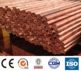 T1 T2 Ronda de cobre (plana) Bar para Uso Industrial