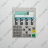 Interruttore della tastiera della membrana per il rimontaggio della tastiera di membrana di 6AV3 607-7jc20-0aq0 Op7/6AV3 607-1jc20-0ax1/6AV3 607-1jc00-0ax1 Op7/6AV3 607-1jc30-0ax1 Op7