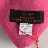 Toda a fábrica vender a Caxemira e lã misturado bebê Manta de malha