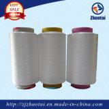 alto filato strutturato elastico di nylon 20d/24f per il lavoro a maglia di tessitura