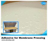 Wasserbasierter Kleber für Membranen-Presse-Maschine