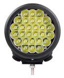 차를 위한 140W 크리 사람 LED Offroad 모는 점화