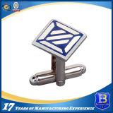 方法昇進(ele-CL002)のための柔らかいエナメルのカフスボタン