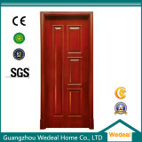 プロジェクト(WDP5082)のためのPVCパネル・ドアの中国の卸売
