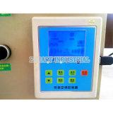 Échange de chaleur de la climatisation du circuit de refroidissement