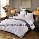 Dell'oca Duvet caldo eccellente giù per/domestico bianco di alta qualità all'ingrosso/grigio/grigio/hotel/ospedale