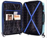 Ocio necesario y popular por la maleta dura de la carretilla del ABS joven