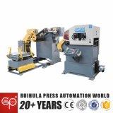 Металлические Uncoiler машины использовать в обрабатывающей промышленности (MAC4-600)