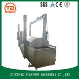 Machine van de Braadpan van de Pan van de Spaanders van Chips en van de Weegbree de Elektrische