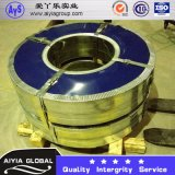 Matériau de construction SGCC Regular Spangle Galvanized Steel Strip