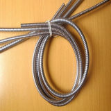 Serratura quadrata d'acciaio elettrica flessibile Conduti