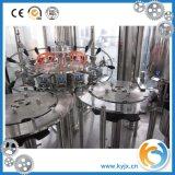 Machine van het Flessenvullen van het mineraalwater de Plastic