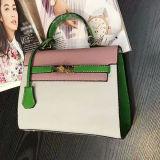 新しいデザイン方法中国の製造者Sy8543からの粋な女性ハンドバッグの卸売PUの女性のショルダー・バッグ