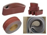 Gancho de ferramentas abrasivas de disco de fibra e Disco de lixa de Loop (HSPA)