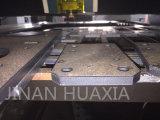 Профессиональный автомат для резки/разделочный стол CNC лазера волокна изготовления