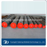 Fábrica no aço forjado de D3/1.2080/Sdk1/Cr12, barra lisa de aço redonda