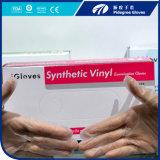 Super haltbare freie Vinylwegwerfhandschuhe
