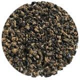 Bio perla roja del té negro con los certificados de la UE y de Nop