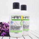 深く清潔になる毛のコンディショナーを養う新しい方法
