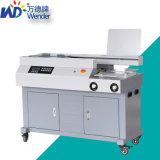 Machine de reliure automatique automatique automatique A4 (WD-60DA4)