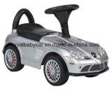 Лицензированная езда Mercedes-Benz на автомобиле Rd258-1