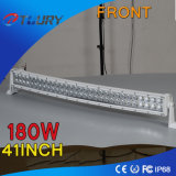 High-Intensity 180W Auto Lamp LED Strip Light Bar