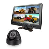 """Autorearview-Kamera mit backupkamera und 9 """" LCD Monitor für Backup, Rück"""