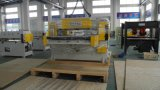 Emballage Automatique à Double Côté Machine à Couper Hydraulique / Automatique