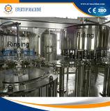 Macchina di rifornimento pura dell'acqua della pianta di produzione delle acque in bottiglia