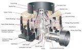 Carrière Bloc de pierre Machine de découpe concasseur à cônes de haute efficacité ressort faible coût de fonctionnement
